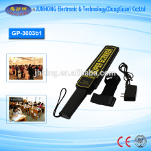 Safety Handheld Metal Detector for Airport Train Station