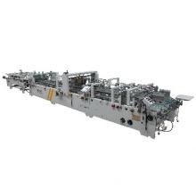 Fully Automatic High-Speed folder  gluer machine