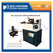 Forming Machine Sofa Spring Machine for Automatic S-Shape Spring
