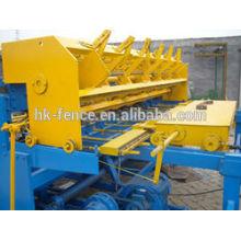 Équipement de maille de coupe de machine de panneau de fil de soudure de largeur de 1-3m de largeur de 1m à de 4m