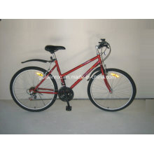 "26"" Steel Frame Mountain Bike (ML2602)"