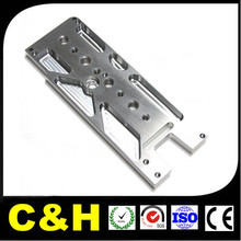 Custom S136 Parts with Cheap CNC Machining Milling Service