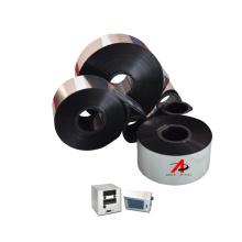 Wax Near Edge TTO Ribbon for Videojet/Markem Imaje/Domino/Linx/Dikai/UCS coding foil and ribbon