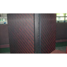 Ph25mm 6000nits Outdoor Double Sided Led Display Boards