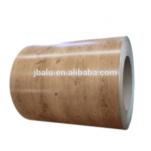 Top Quality 1100 1200 8011 5005 Color Coated Aluminum Coil For Decoration
