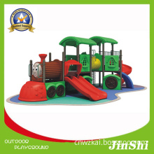 Thomas Series 2013 Latest Outdoor/Indoor Playground Equipment Tms-011