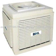 КТГ Испарительного охладителя воздуха