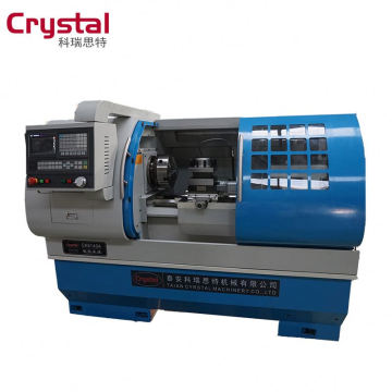 machine industrielle CK6140A cnc tour machine cnc tournant lahte