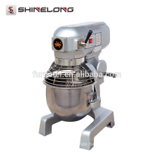 2017 Professional Heavy Duty Bakery Large Industrial Food Mixer For Bakery