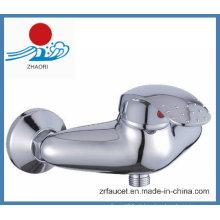 Misturador de duche de punho único na torneira de chuveiro (ZR20504)