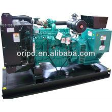 3 phase synchronous generator set 100kva/80kw