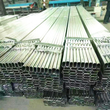 Square Tube Galvanized Steel Pipe