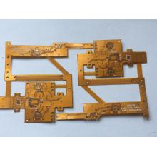 High Permance for Aluminum Flex Led PCB Min trace FPC Board supply to Portugal Importers