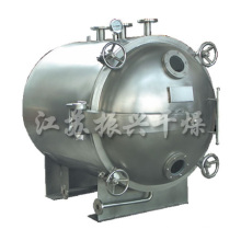 YZG Round Static Vacuum Dryer Type Pharmaceutical Industry Dryer