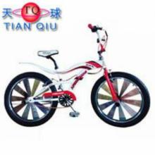 Bunte Speiche Standard Fahrrad BMX Erwachsene Fahrrad