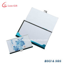 Hot Sale Stainless Steel Business Card Holder Box