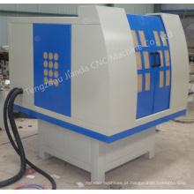 Máquina de trituração da gravura do metal do router do CNC
