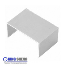 Metal Hardware Pipe Clip Bracket Stamping Steel Frame of Parts Forming Frame