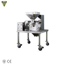 food powder sugar salt disk grinding mill machine