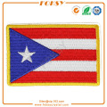 Drapeau de Cuba iron patch sticker broderie