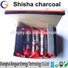 33mm shisha charcoal /natural wood hookah charcoal