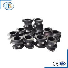 Extruder Schraube für Kunststoff Pelletierlinie Hersteller