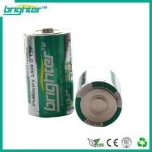 ¡¡Ventas calientes!! ¡Buena calidad !! Alkaline estupendo / batería alcalina del tamaño D LR20