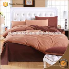 Фабрика поставки печатных королева размер постельных принадлежностей устанавливает домашний текстиль, дешевые цены