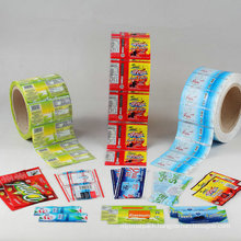 Zhongxing Factory Price OPS Shrink Label