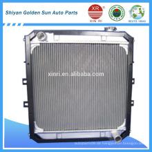 Gute Qualität FAW Q365 LKW Kühler