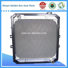 Quality guarantee FAW truck radiator Q362