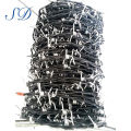 2.0mm Pvc Barbed Razor Wire Roll For Fence Price