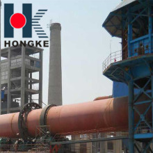 High Durability and Nice Performance Industry Rotary Kiln