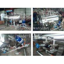 Stérilisateur électrique de bouteille d'équipement de stérilisation de chauffage pour le jus