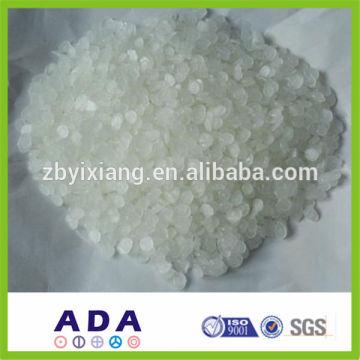 Partícula de PVC rígida para acessórios de tubulação