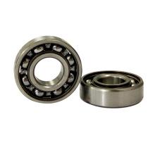 Anti friction ball bearing standard sizes