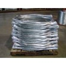 Galvanized Wire Single Loop Bale Ties