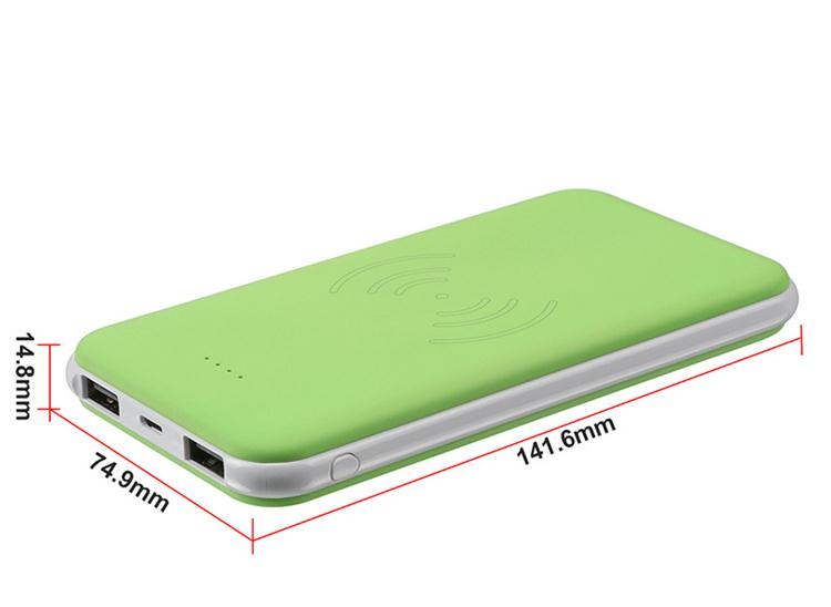 Smartphone Battery Power Bank