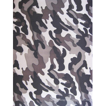 Fy-26 600d Oxford Printing Camouflage Polyester Fabric