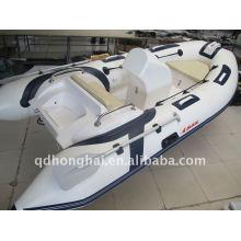 Надувная лодка RIB 390C