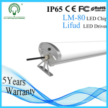 IP65 CE RoHS Aprobado Alta potencia 40W LED Tri-prueba de luz