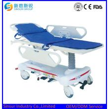 Medizinisches Instrument Elektrisch Hydraulisch Verstellbarer Transport Stretcher Buy