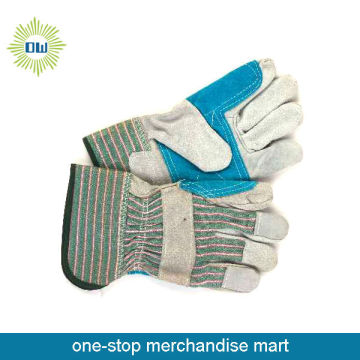 Nylon safety glove cheap