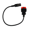 OBD2 16PIN Cable for Renault Can Clip