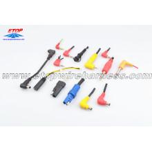 DC plug cable