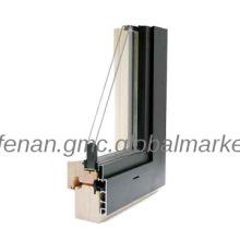 FENAN 6063 T5 aluminum price per ton aluminium window extrusion