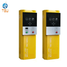 Parking Lot Entrance Access Control Ticketing System