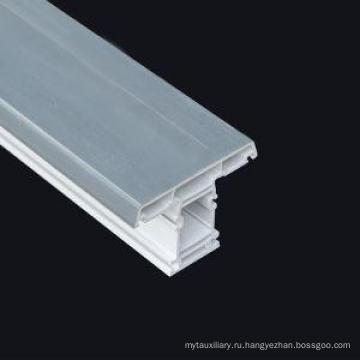 Пластиковая стальная оконная рама в хорошем качестве