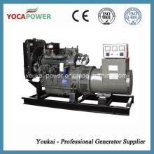 30kw generador diesel Weichai generación de energía del motor