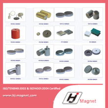 Hot Sales Magnetic Assembly&Pot Magnet with Customer Design
